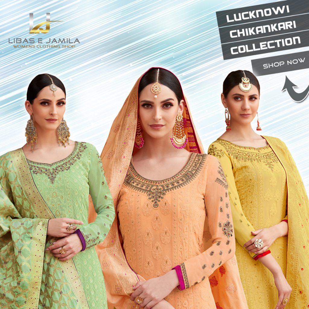 Shalwar-Kameez-Women