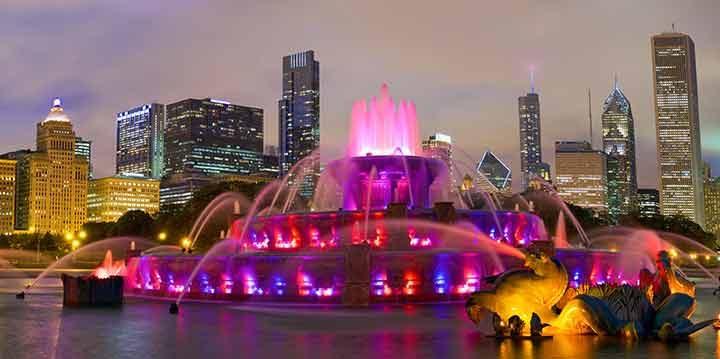 Illinois Attractions