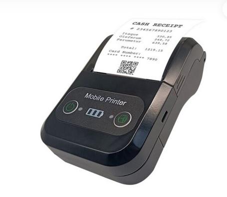 2 Inch Thermal Receipt Printer
