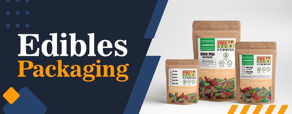 edibles packaging